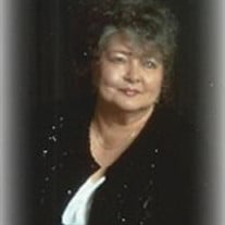 Sherry Ann Montgomery Thomas