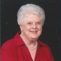 Martha J. Parker