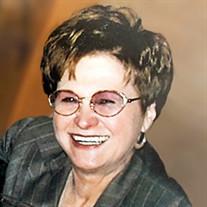 Mary Ann Giorgio