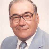Howard Snook