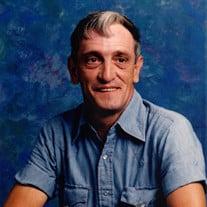 Terry Wayne Puckett