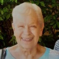 Rosemary J. Fosdick