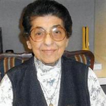 SISTER MARY ROSE  COLAVITO