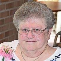 SISTER ELLEN MARGARET  STAIGER