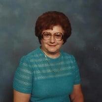 Veronica E. Semanick