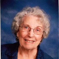 Freda May Peckens