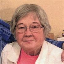 Phyllis Lorrean Sturgeon