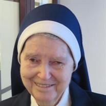 SISTER MARY  SUSAN  BOYLE