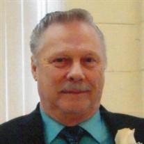 "Gerald L. ""Jerry""  Morrical"