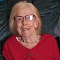 Lois Patricia Hill