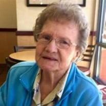 Bonnie Joan Norton