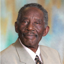 Rev. Glen Jones Jr.