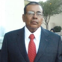 Genovevo Hernandez