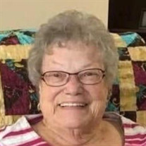 Shirley D. York
