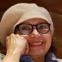 Josefina Margarita Lora-Perdomo