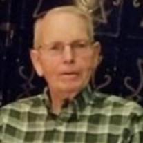 Allan B. Judge