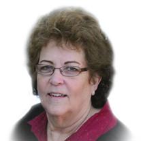 Janis Merrill Hughes