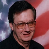Larry A. Toy