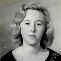 Barbara Violet Holstein