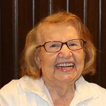 Mrs.  Hilda  Maria Albrecht