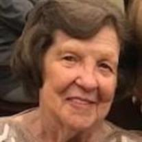 """Margaret  Patricia """"Pat""""  Kilpatrick"""