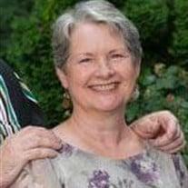 Sybil Lynn Hubbard