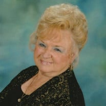 Myrna Yvonne Myers