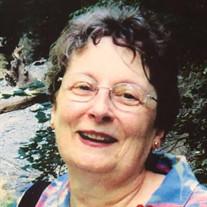 Eleanor Antoinette Spyak