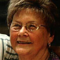 Mrs. Barbara P. Wilson