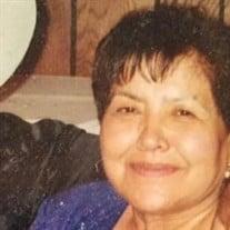 Maria Evangelina Perez