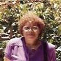 Bertha Mae Holtz