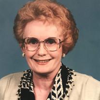 Ann Carolyn (Metcalf) Votaw