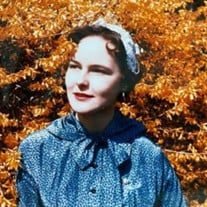 Mary Norine Hlavin
