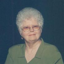 Dorothy Ann Canter