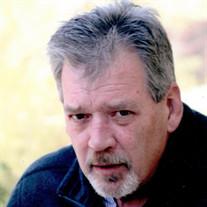 Stephen Masingill