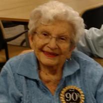 Dolores J Bergmann