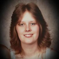 Kathy Anne Garland Ellis