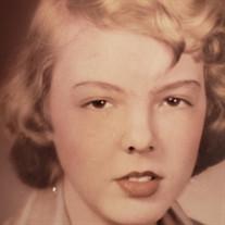 """Lutricia """"Lucy"""" Anne Kilgore"""