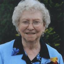 Lola Frances Edwards England
