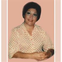 "Ms. Elizabeth ""Liz"" Mary Velazquez"