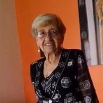 Erundina Rodriguez