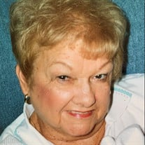 Genevieve June Engelbrecht