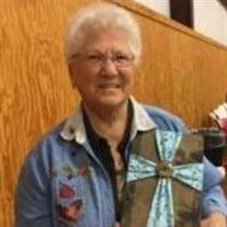 Betty J. Van Winkle