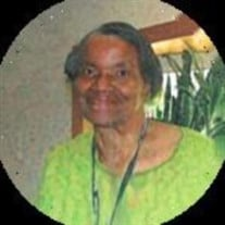 Delma  Yvonne  Wilson Criddle
