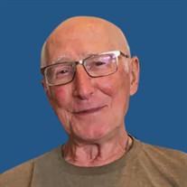Mr. Richard Allen Karasinski
