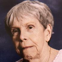 Marilyn Lois Anderson