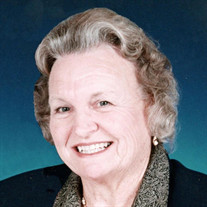 Betty Northcott