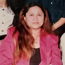 Maria Consuelo Rey Bermundo