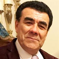 Mr. Filiberto E.  Galdamez