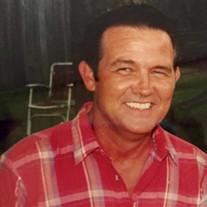 """Robert """"Bob"""" Eugene Townsend"""